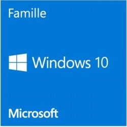 Microsoft Windows 10 Oem Dvd 64bits