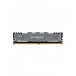 Mémoire Ram DDR-4 2400 4G° Crucial Ballistix