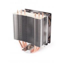 VENTIRAD SMARTTECK AMD/INTEL Fan120 LED Bleu *VENTX12*/Pi 1094