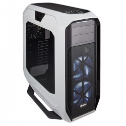 Boitier CORSAIR Graphite Series 780T FULL ATX *CC-9011059-WW* BLANC***