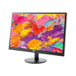 "Moniteur AOC 23.6"" LED M2470"