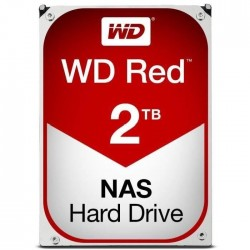 "Disque dur 2T° Sata 3.5"" Red - Nasware"