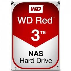 "Disque dur 3T° Sata 3.5"" Red - Nasware"