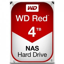 "Disque dur 4T° Sata 3.5"" Red - Nasware"