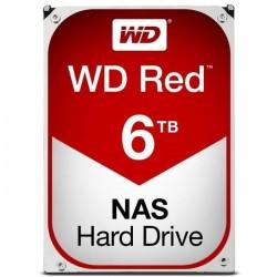 "Disque dur 6T° Sata 3.5"" Red - Nasware"