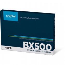 Crucial BX500 - Disque SSD...
