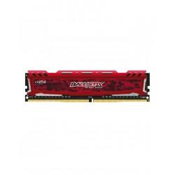 Mémoire Ram DDR-4 2400 8G° Crucial Ballistix